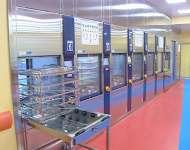 Centrale di Sterilizzazione Ospedale di Udine