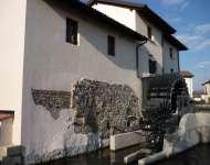 Comune di Tavagnacco Mulino di Adegliacco