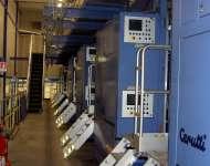 Centro stampa Messaggero Veneto