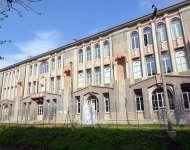 Provincia di Udine Istituto Ceconi 5 lotto