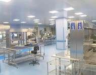 Centrale di Sterilizzazione Ospedale di Udine 2