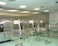 Centrale di Sterilizzazione Via Travnik Trieste
