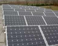 Fotovoltaico Comune Sedegliano